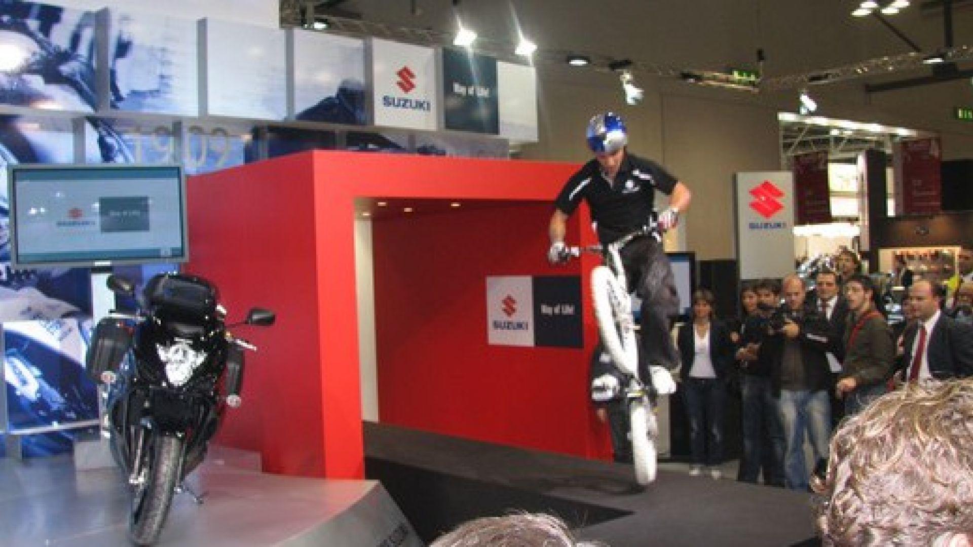 Immagine 148: Eicma 2009 live, tutto il Salone in 210 foto