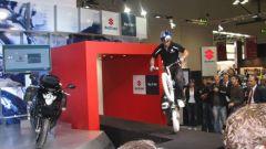 Eicma 2009 live, tutto il Salone in 210 foto - Immagine: 149