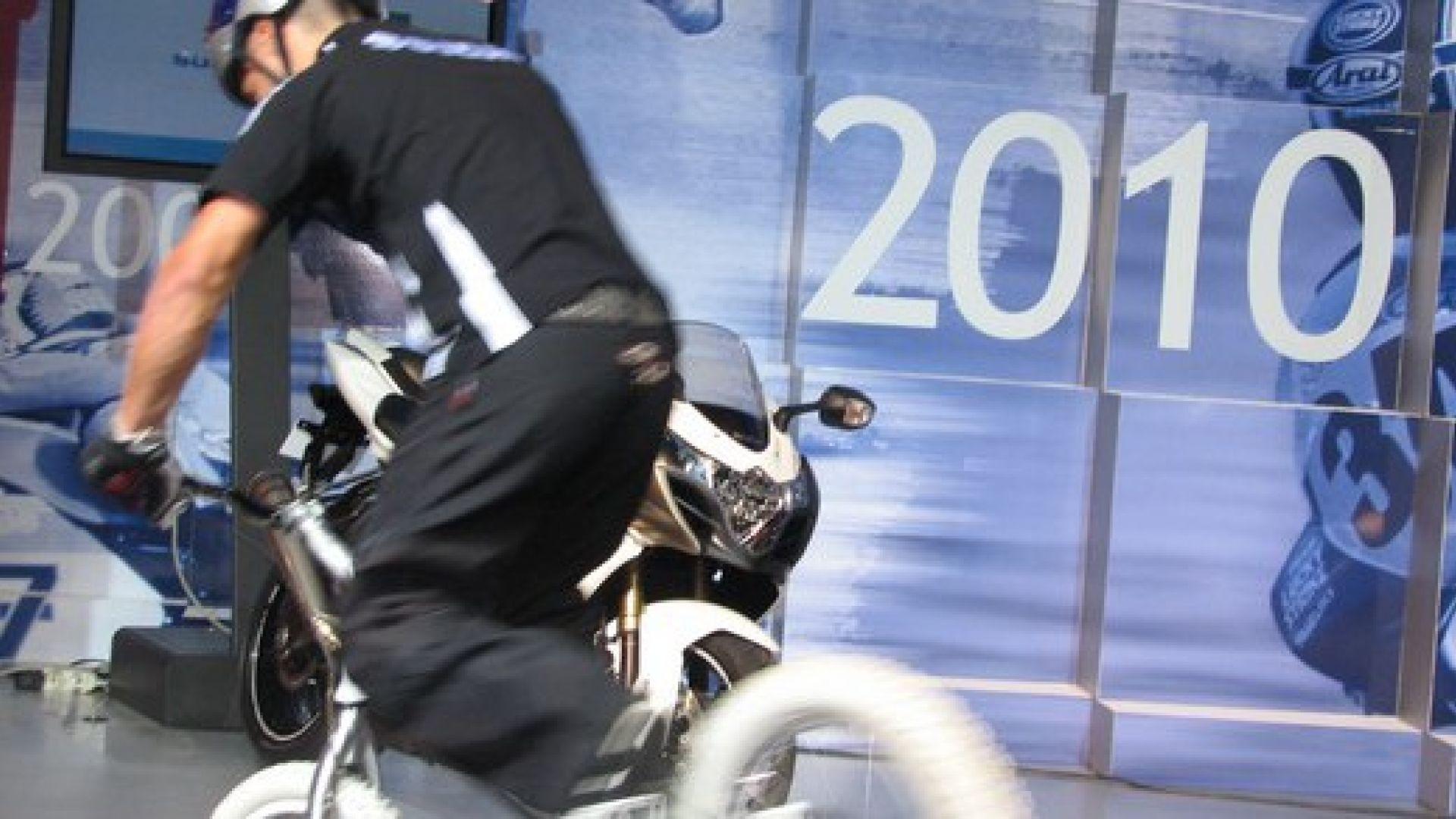 Immagine 146: Eicma 2009 live, tutto il Salone in 210 foto