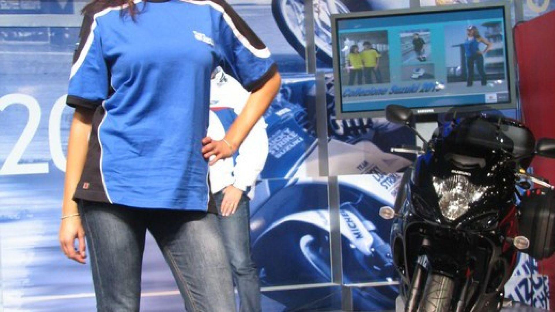 Immagine 143: Eicma 2009 live, tutto il Salone in 210 foto