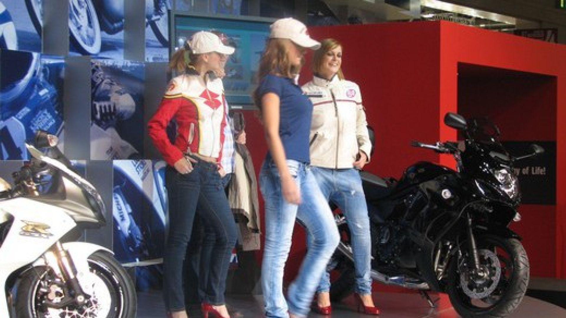 Immagine 162: Eicma 2009 live, tutto il Salone in 210 foto