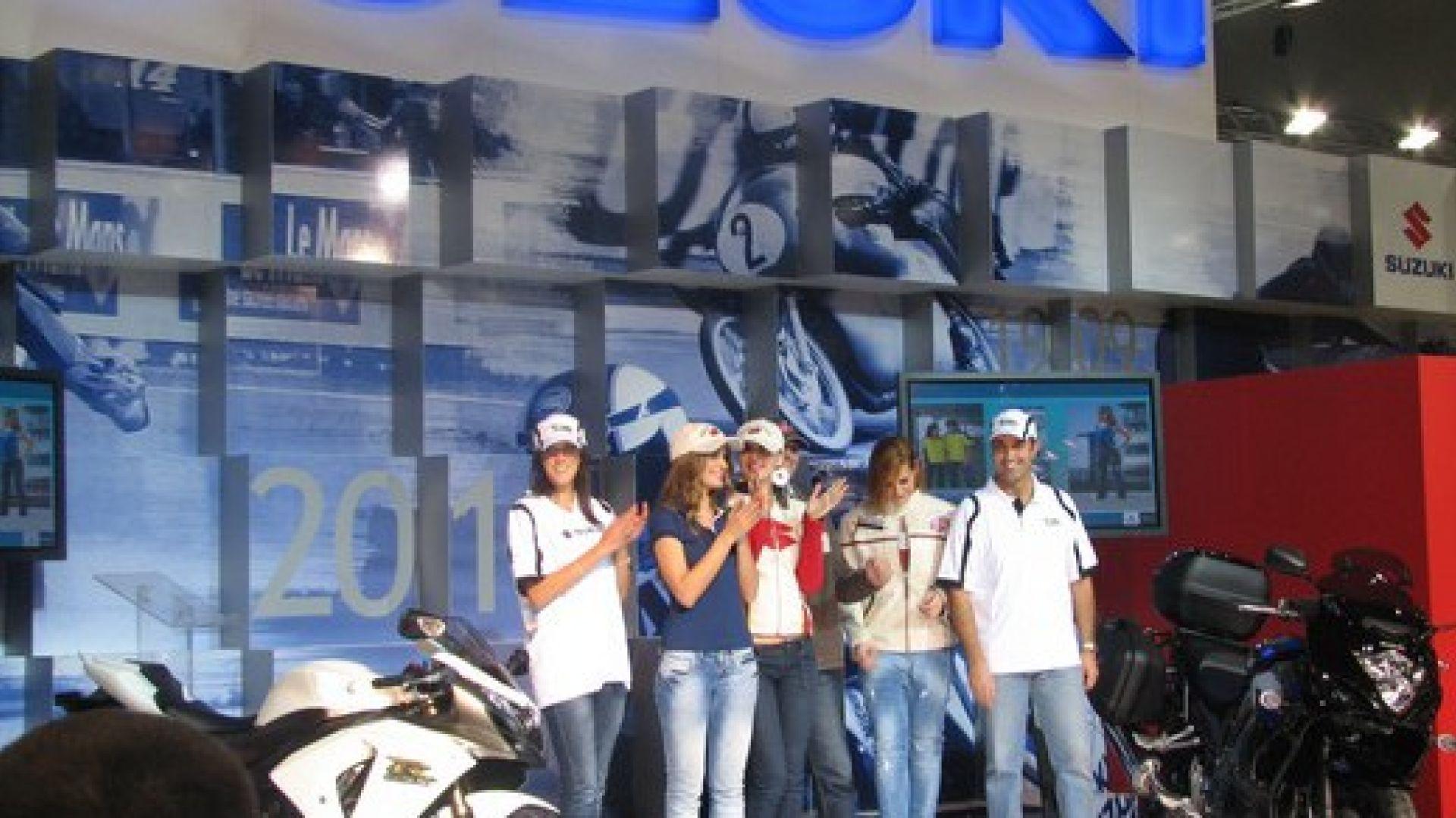 Immagine 161: Eicma 2009 live, tutto il Salone in 210 foto