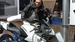 Eicma 2009 live, tutto il Salone in 210 foto - Immagine: 34