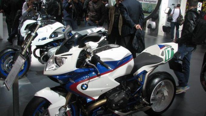 Immagine 32: Eicma 2009 live, tutto il Salone in 210 foto