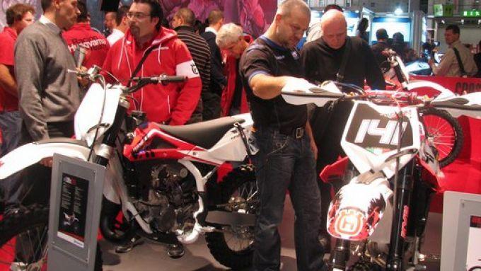 Immagine 34: Eicma 2009 live, tutto il Salone in 210 foto