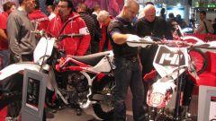 Eicma 2009 live, tutto il Salone in 210 foto - Immagine: 35