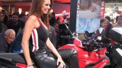 Eicma 2009 live, tutto il Salone in 210 foto - Immagine: 37