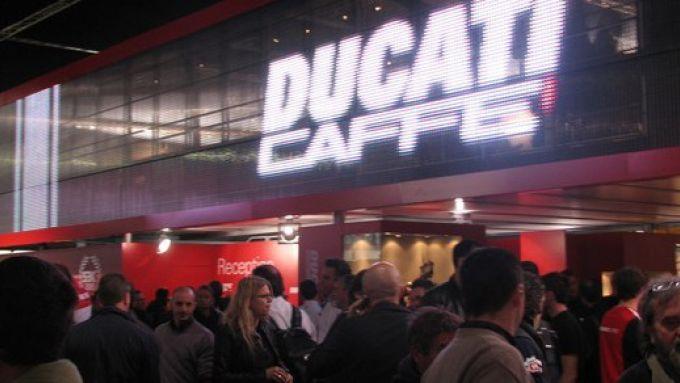 Immagine 42: Eicma 2009 live, tutto il Salone in 210 foto
