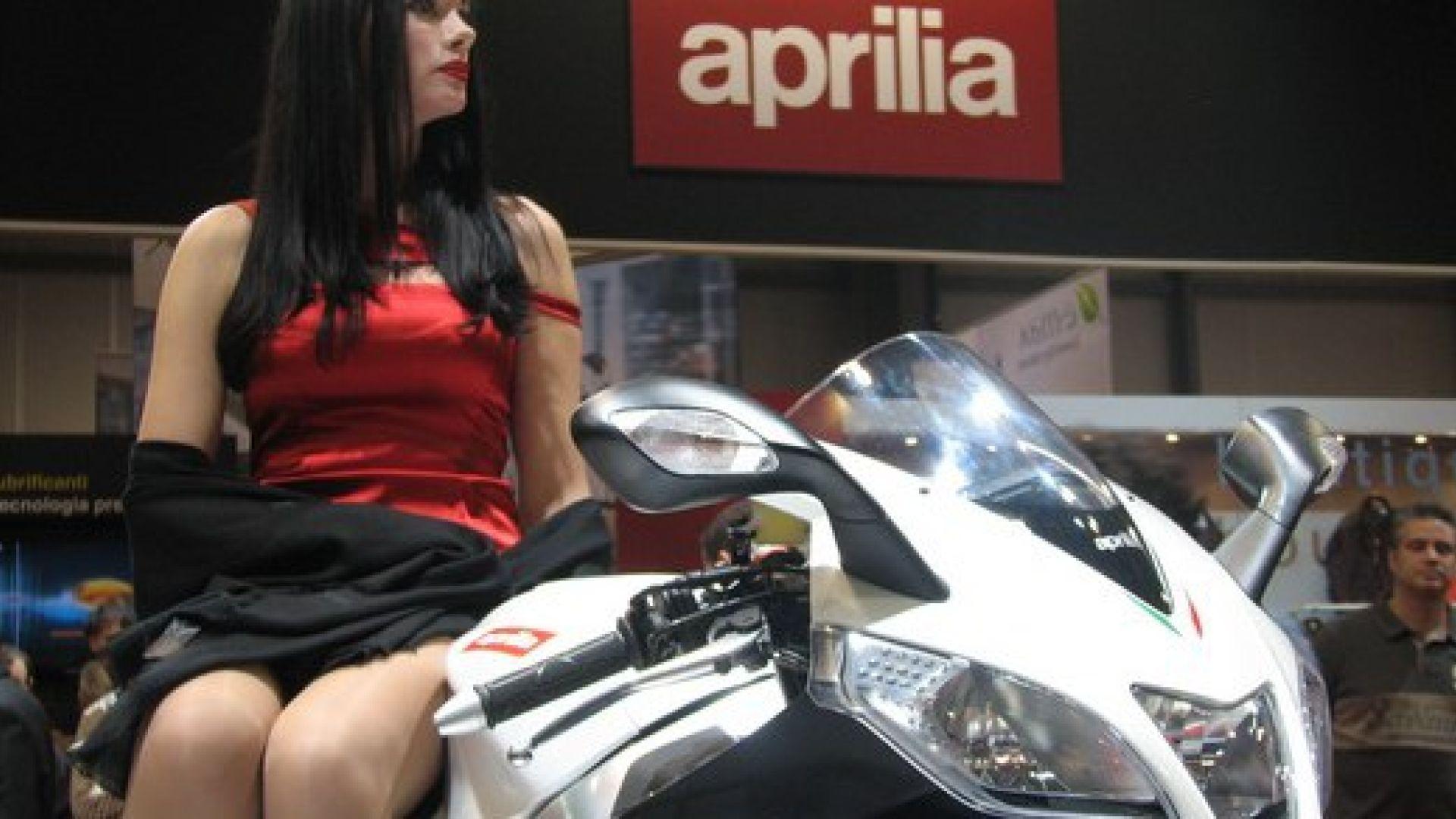 Immagine 22: Eicma 2009 live, tutto il Salone in 210 foto