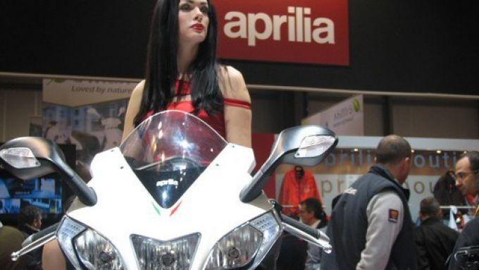 Immagine 21: Eicma 2009 live, tutto il Salone in 210 foto