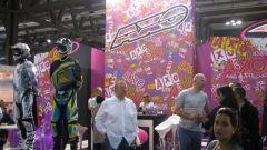 Eicma 2009 live, tutto il Salone in 210 foto - Immagine: 15