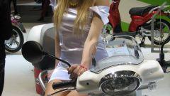 Eicma 2009 live, tutto il Salone in 210 foto - Immagine: 76
