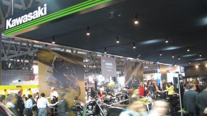 Immagine 81: Eicma 2009 live, tutto il Salone in 210 foto