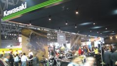 Eicma 2009 live, tutto il Salone in 210 foto - Immagine: 82