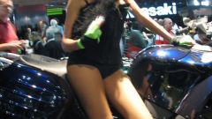 Eicma 2009 live, tutto il Salone in 210 foto - Immagine: 84