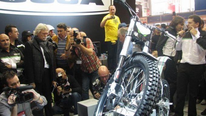 Immagine 91: Eicma 2009 live, tutto il Salone in 210 foto