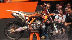Eicma 2009 live, tutto il Salone in 210 foto - Immagine: 88