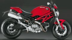 Ducati Monster ABS - Immagine: 2