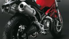 Ducati Monster ABS - Immagine: 4