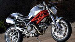 Ducati Monster ABS - Immagine: 10