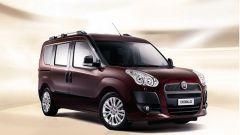 Nuovo Fiat Doblò - Immagine: 1