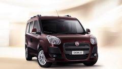 Nuovo Fiat Doblò - Immagine: 2