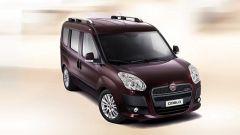 Nuovo Fiat Doblò - Immagine: 3
