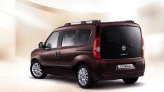 Nuovo Fiat Doblò - Immagine: 4