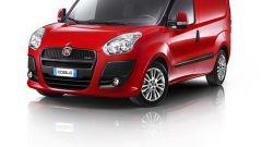 Nuovo Fiat Doblò - Immagine: 5