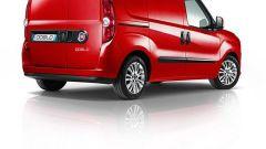 Nuovo Fiat Doblò - Immagine: 7