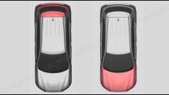 Mitsubishi CX Compact Crossover - Immagine: 7