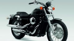 Honda VT750S - Immagine: 2