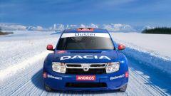 Dacia Duster  - Immagine: 1