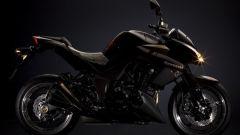 Kawasaki Z1000 2010 - Immagine: 1
