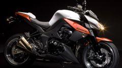 Kawasaki Z1000 2010 - Immagine: 19