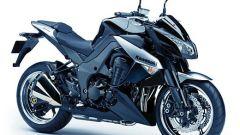 Kawasaki Z1000 2010 - Immagine: 28