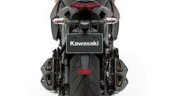 Kawasaki Z1000 2010 - Immagine: 30