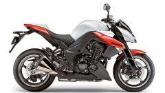 Kawasaki Z1000 2010 - Immagine: 10