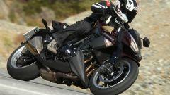 Kawasaki Z1000 2010 - Immagine: 16