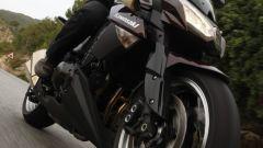 Kawasaki Z1000 2010 - Immagine: 34