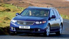 Honda Accord Tourer 2.2 i-DTEC - Immagine: 2