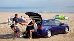 Honda Accord Tourer 2.2 i-DTEC - Immagine: 10