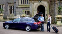 Honda Accord Tourer 2.2 i-DTEC - Immagine: 18