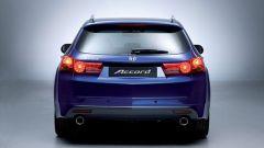 Honda Accord Tourer 2.2 i-DTEC - Immagine: 25