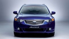 Honda Accord Tourer 2.2 i-DTEC - Immagine: 27