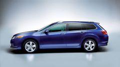 Honda Accord Tourer 2.2 i-DTEC - Immagine: 28