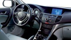 Honda Accord Tourer 2.2 i-DTEC - Immagine: 30