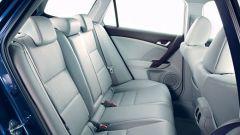 Honda Accord Tourer 2.2 i-DTEC - Immagine: 33