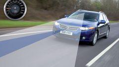 Honda Accord Tourer 2.2 i-DTEC - Immagine: 37