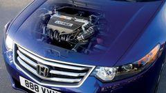 Honda Accord Tourer 2.2 i-DTEC - Immagine: 45